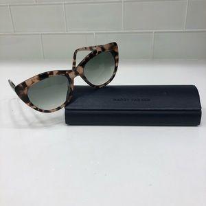 Warby Parker Tilley Sunglasses